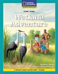 Wetland Adventure