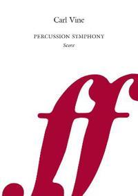 Percussion Symphony: Score