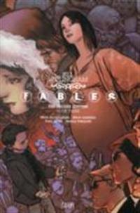Fables: The Deluxe Edition, Book 3