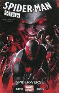 Spider-Man 2099, Volume 2: Spider-Verse