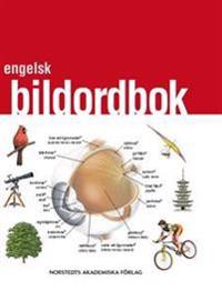 Engelsk bildordbok : svenska - engelska