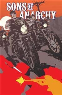 Sons of Anarchy Vol. 3