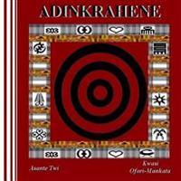 Adinkrahene (Asante Twi)