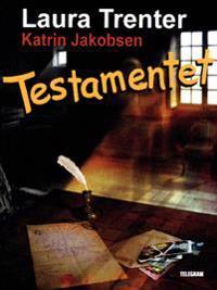 Testamentet - Laura Trenter pdf epub