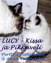 Lucy-Kissa Ja Pikku Veli