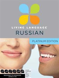 Platinum Russian
