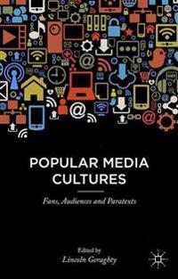 Popular Media Cultures