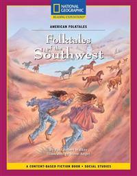 Folktales of the Southwest