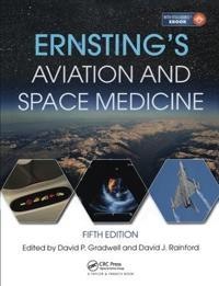 Ernsting's Aviation and Space Medicine