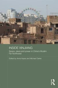 Inside Xinjiang