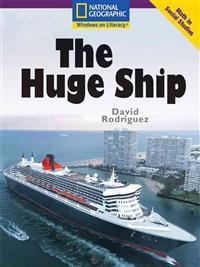 The Huge Ship