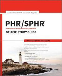 PHR / SPHR Professional in Human Resources Certification