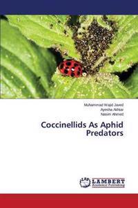 Coccinellids as Aphid Predators