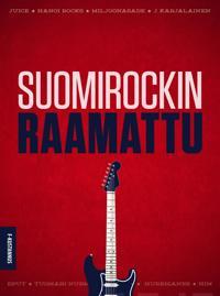 Suomirockin raamattu