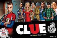 Clue the Big Bang Theory