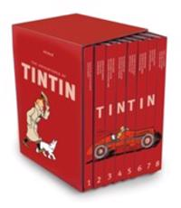 Tintin collection