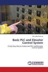 Basic Plc and Elevator Control System