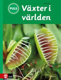PULS Biologi 4-6 Växter i världen, tredje upplagan