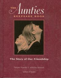 The Aunties Keepsake Book