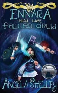 Ennara and the Fallen Druid