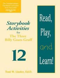 Read, Play, and Learn! Module 12
