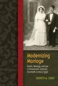 Modernizing Marriage