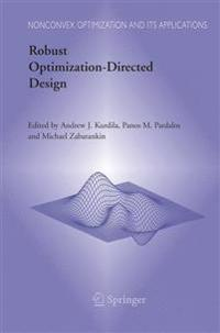 Robust Optimization-directed Design