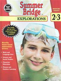 Summer Bridge Explorations, Grades 2 - 3
