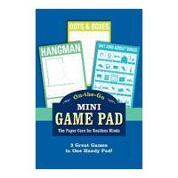 Hangman Mini-game Pad