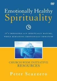 Emotionally Healthy Spirituality Church-wide Resources
