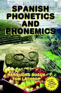 Spanish Phonetics And Phonemics
