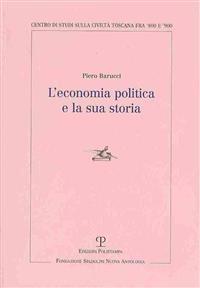 L Economia Politica E La Sua Storia