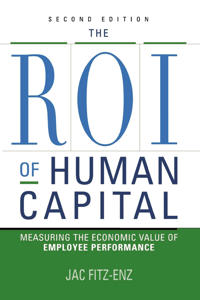 The ROI of Human Capital