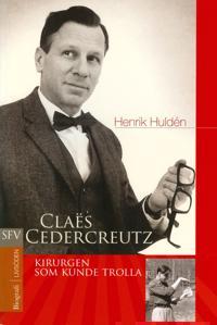 Claes Cedercreutz