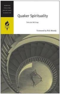 Quaker Spirituality