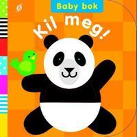 Kil meg  -  - böcker (9788281031784)     Bokhandel