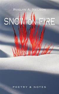 Snow on Fire