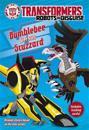 Transformers Robots in Disguise: Bumblebee Versus Scuzzard