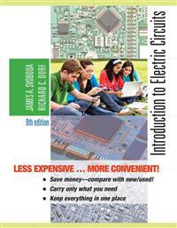 Introduction to Electric Circuits, Binder Ready Version