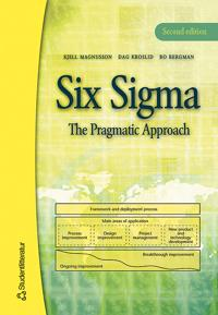 Six SIGMA the Pragmatic Approach
