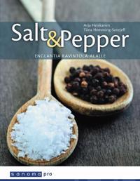 Salt amp; Pepper