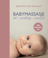 Babymassasje