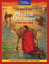 Maasai Dreamer