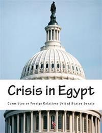 Crisis in Egypt