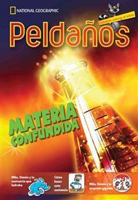 Materia confundida / Mixed-Up Matter