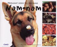 Nam-nam : hemlagat godis till din hund