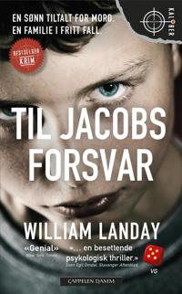 Til Jacobs forsvar - William Landay pdf epub