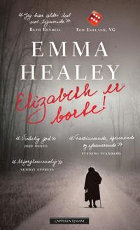 Elizabeth er borte - Emma Healey pdf epub