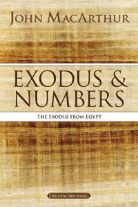 Exodus & Numbers