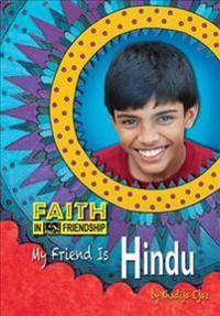 My Friend Is Hindu